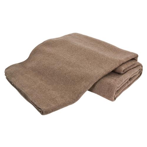 Creswick Hobart Machine Washable Australian Wool Blend Blanket by Creswick