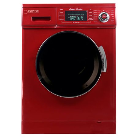 Equator All-in-one 13 lb Compact Combo Washer Dryer,