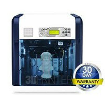 XYZprinting da Vinci 1.0 AiO All-in-One 3D Printer (Scan/Edit/Print) (Factory