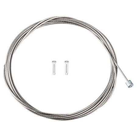 Campagnolo Shift Cable Kit - JAGWIRE Slick Stainless Steel - image 1 de 1