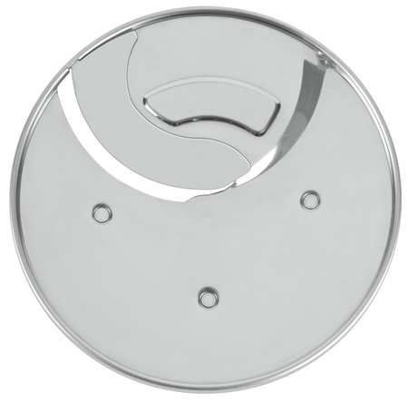 WARING COMMERCIAL WFP145 Slice Disc, Use w 6FTH8, 6FTH9