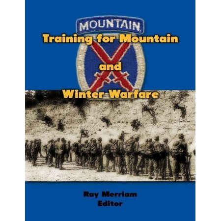 Training for Mountain and Winter Warfare - eBook