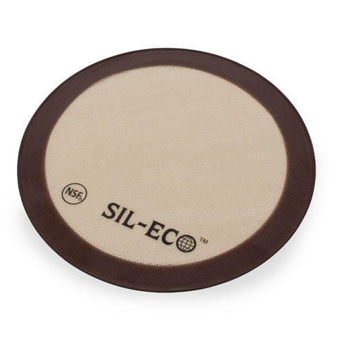 Silpat Round Baking Liner (Set of 12)