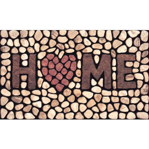 Masterpiece Home Stones Doormat