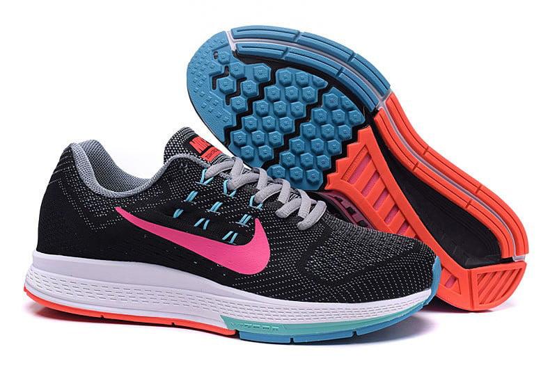 Nike Women's Air Zoom Structure 18 Running Shoe