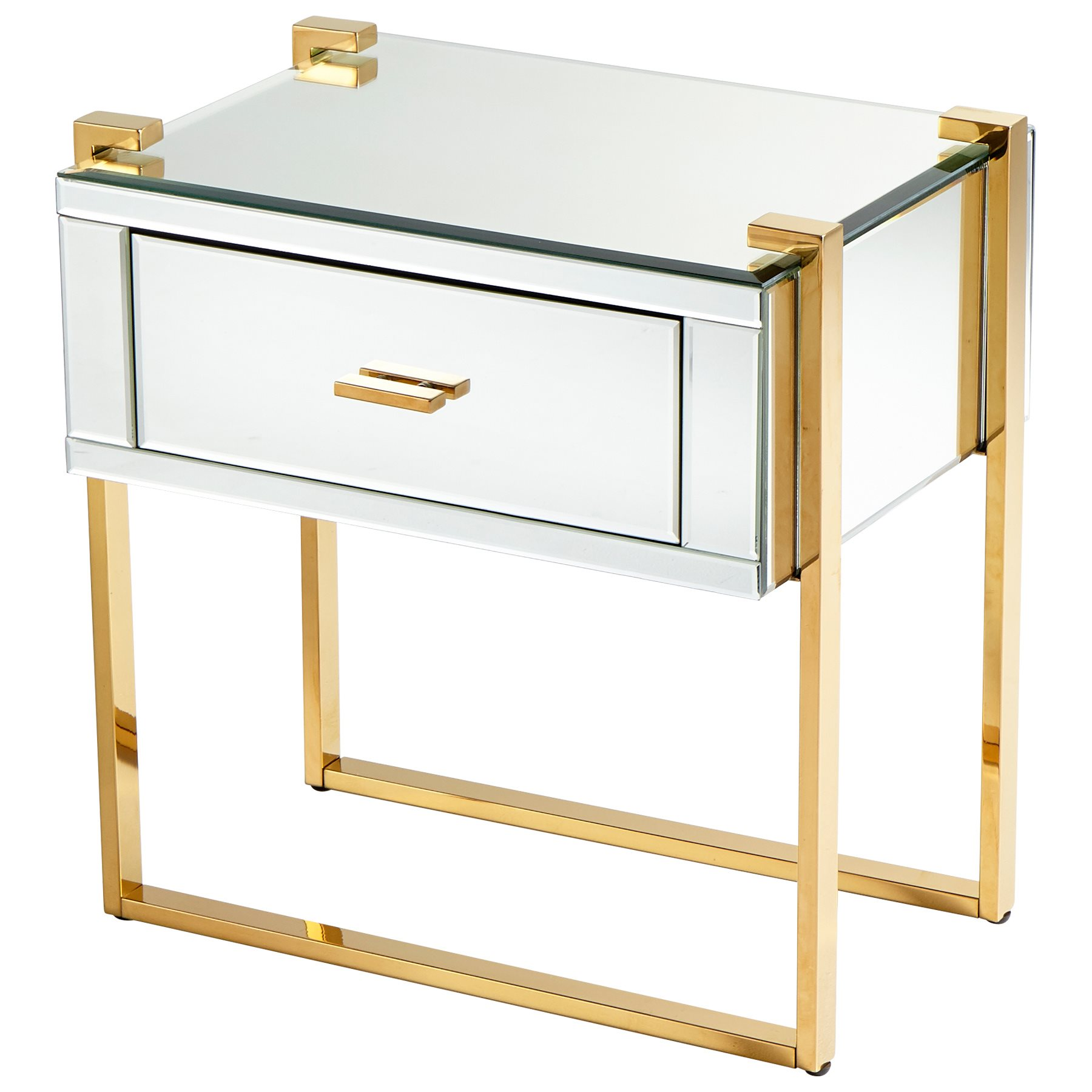 Cyan Design St. Clair Side Table