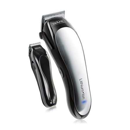 Wahl Wahl Lithium Ion Clipper, 1 ea (Wahl Lithium Ion Clipper And Trimmer Kit)