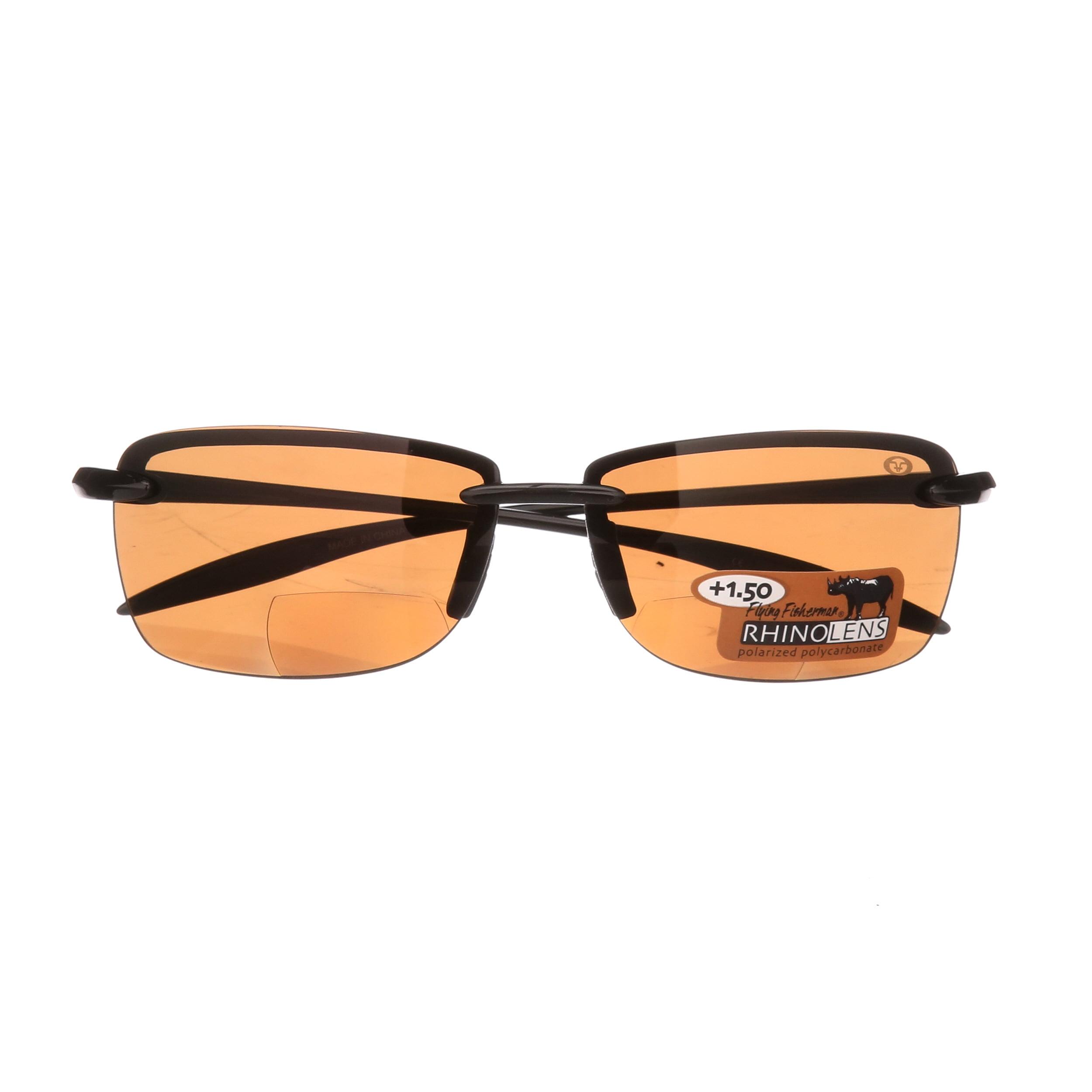 6a3883d1e15 Flying Fisherman Cali Polarized Sunglasses   Bifocal Reader - Walmart.com
