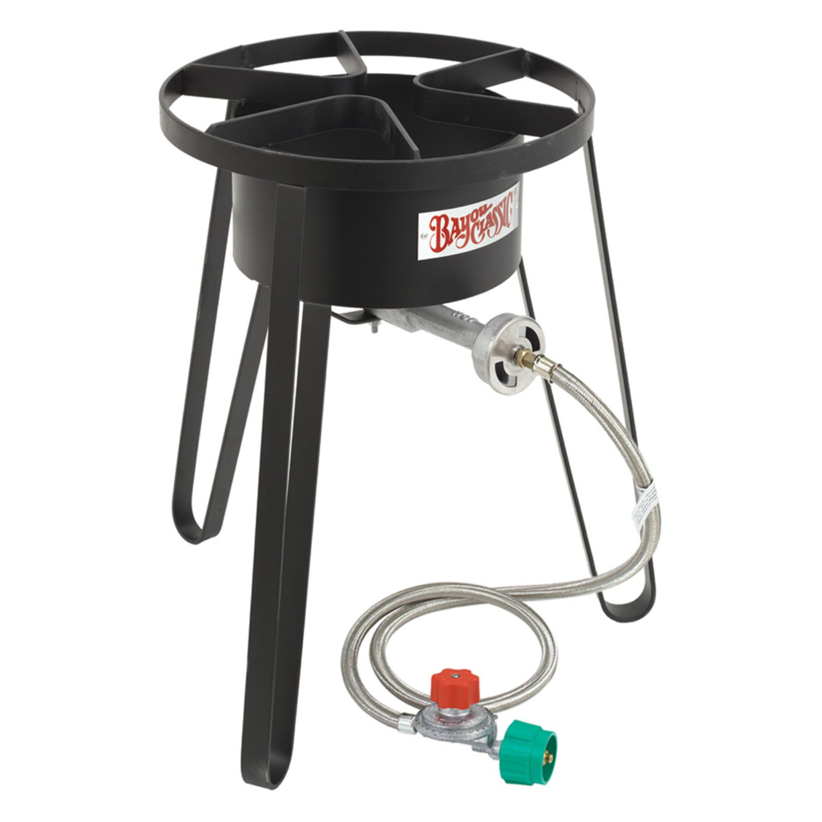 Bayou Classic Outdoor High Pressure Fish Cooker