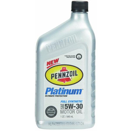 Pennzoil synthetic motor oil for Top rated motor oil synthetic