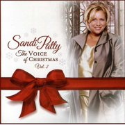 Voice of Christmas Vol 2 CD