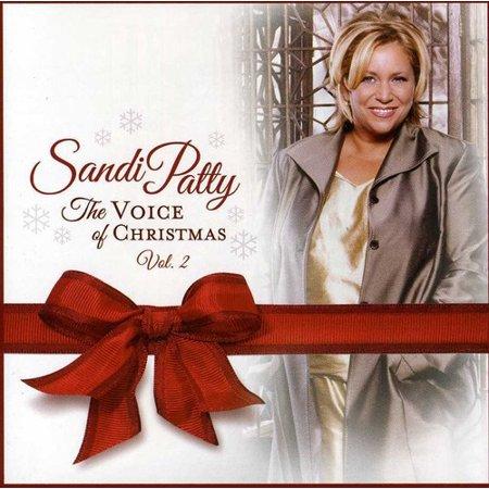 Wonderful Sandi Patty (Sandi Patty - Voice of Christmas 2)