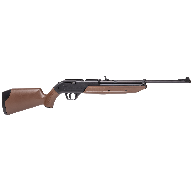 Crosman 760 Pink Pumpmaster .177 Cal Air Rifle 700fps, 760P - Walmart.com