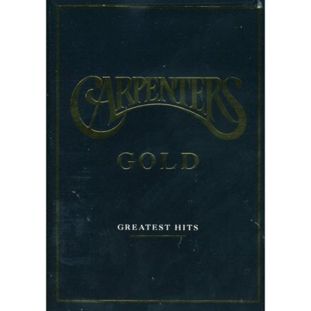 Halloween Music John Carpenter (The Carpenters Gold: Greatest)