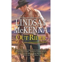 Jackson Hole, Wyoming: Out Rider (Paperback)