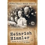Heinrich Himmler - eBook
