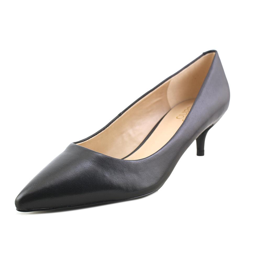 Franco Sarto Delacort Pointed-Toe Pumps Women's Shoes