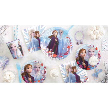 Shop Frozen Party Collection