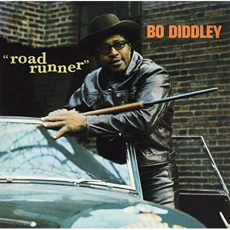 Road Runner   2 Bonus Tracks  Vinyl