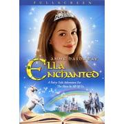 Ella Enchanted (Full Screen) (DVD)