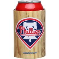 Philadelphia Phillies Woody Beverage Insulator - No Size