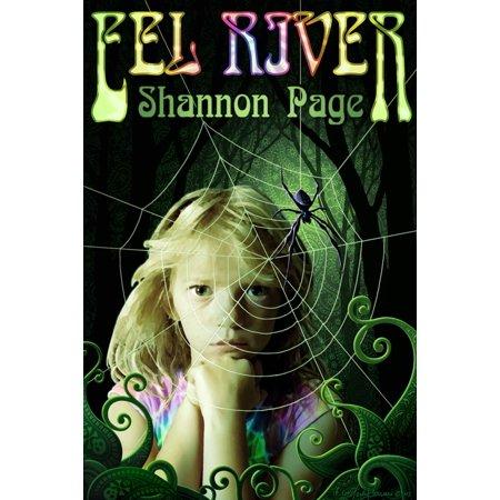 Eel River - eBook