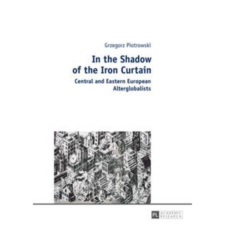 In the Shadow of the Iron Curtain - eBook
