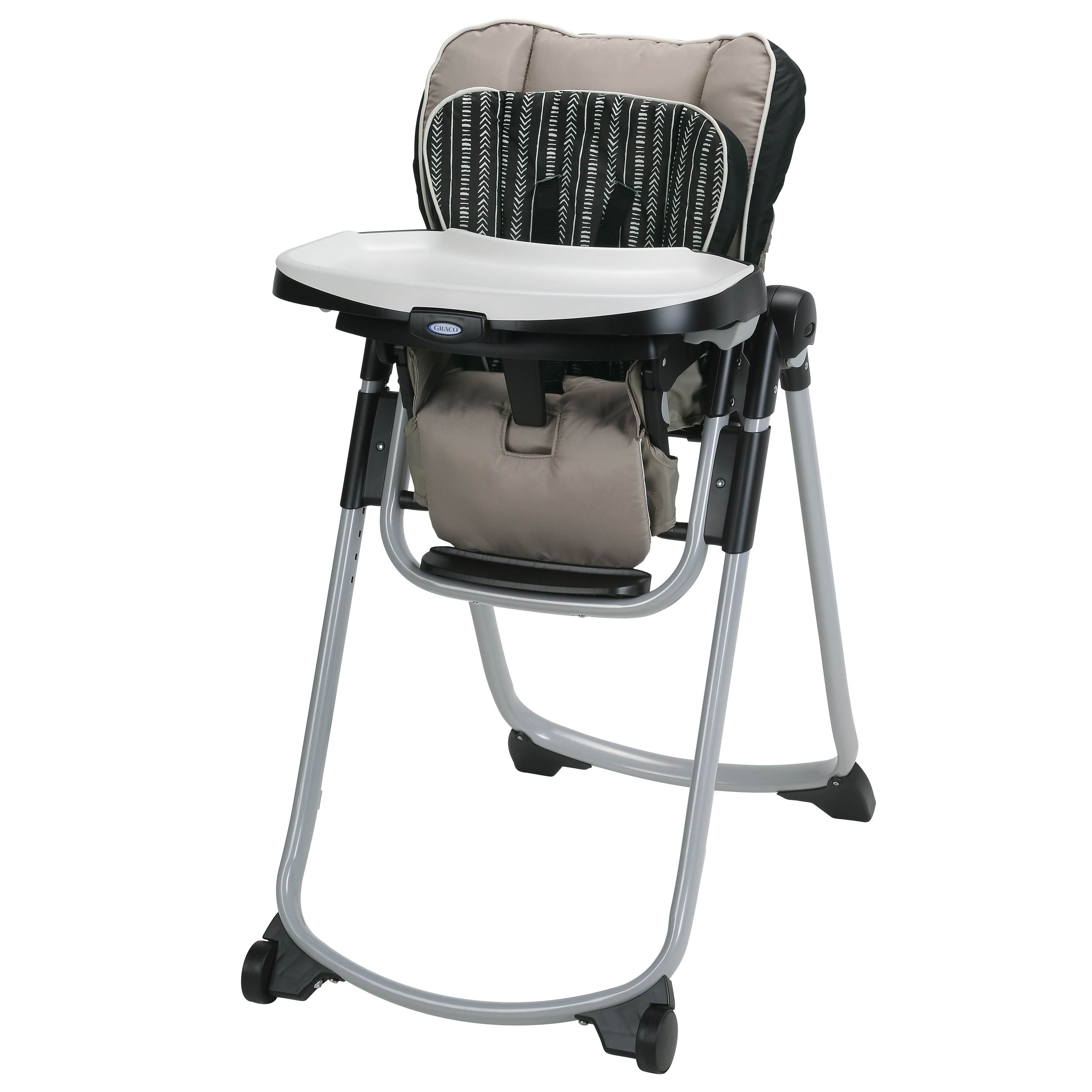 Graco® Slim Spaces™ Highchair, Amari