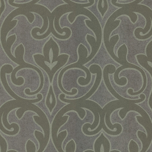 Brewster Home Fashions Salon Floral Trail Wallpaper
