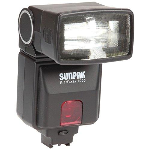 Sunpak Df3000sx Df3000 Digital Flash [for Sony[r]]