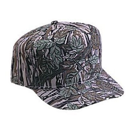 - Otto Cap Camouflage Cotton Twill Low Crown Golf Style Caps - Hat / Cap for Summer, Sports, Picnic, Casual wear and Reunion etc