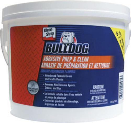 Kleanstrip KLE-EPC535 Abrasive Prep & Clean Tub