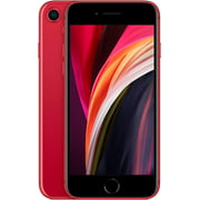 Apple iPhone SE 64GB (2nd Generation) Open Box