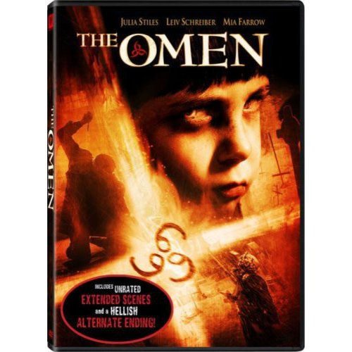 The Omen (Widescreen)