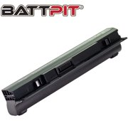 BattPit: Laptop Battery Replacement for Dell 451-11040, 04H636, 0J024N, 0W355R, 312-0229, 453-10042, J017N