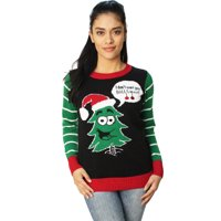 68e5dd8fa86 Product Image Ugly Christmas Sweater Funny Women s