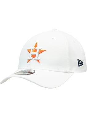 uk availability 98f29 bc986 Product Image Houston Astros New Era League 9FORTY Adjustable Hat - White -  OSFA