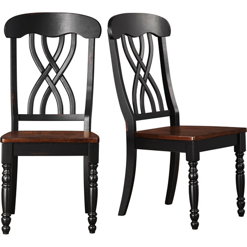 New Country Dining Chair - Set of 2