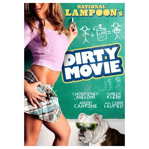 National Lampoon's Dirty Movie (2011)