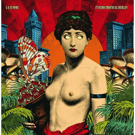 Psycho Tropical Berlin (Vinyl)