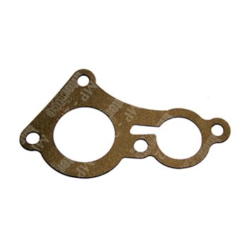 Gasket, Thermostat Mercury 90-115 hp 3cyl DFI Pro #: 7985 X-Ref #: 27-879855001 879855, (Mr Gasket Thermostat)