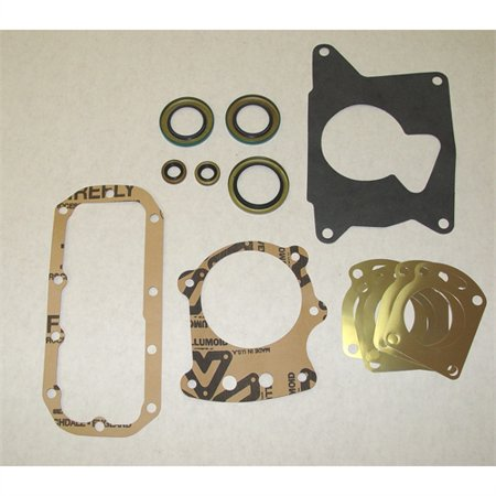 Omix Ada Transfer Case Oil Seals, Dana 300, Kit 18603.03