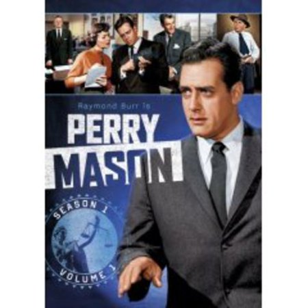 Perry Mason  Season 1 Volume 1