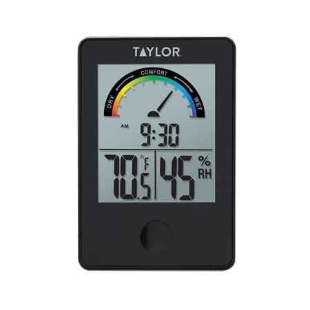 Wireless Indoor Comfort Level Thermometer