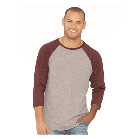 (T-Shirts Adult Baseball Fine Jersey Tee)
