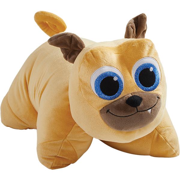 Pillow Pets Puppy Dog Pals Rolly Walmart Com