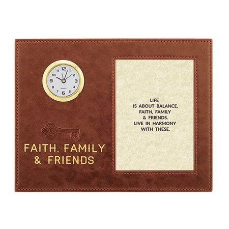 Heritage D1561 Faith, Family, Friends - 9