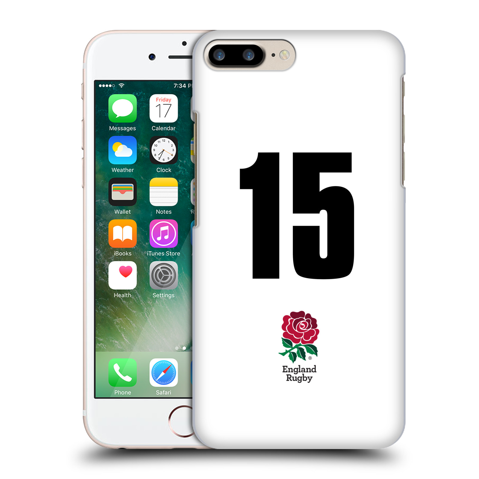 pictures of the iphone 7 official rugby union 2016 17 home kit back 17914
