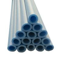 Trampoline Pole Foam Sleeves (37 in. Sleeve - Set of 12 for 1 in. Dia. Pole)