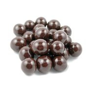 BAYSIDE CANDY DARK CHOCOLATE RUM CORDIALS, 1LB